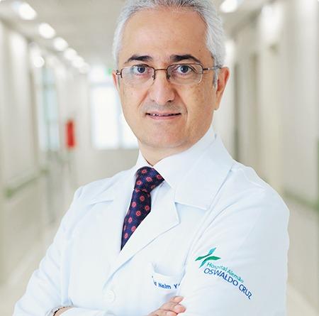 Dr. Riad Naim Younes