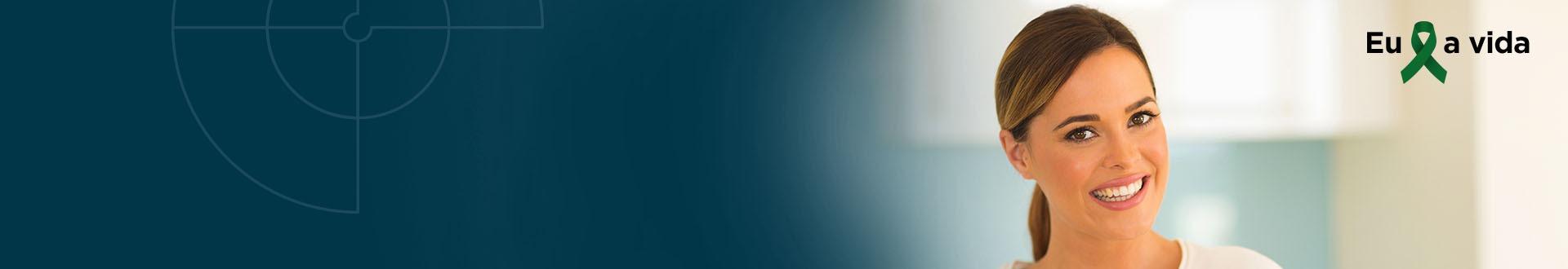 Setembro Verde<br>Mês de conscientização do câncer colorretal