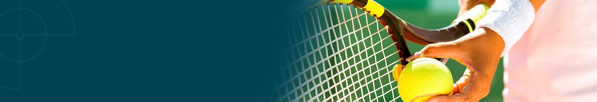 II Torneio de Tênis dos Médicos